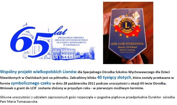 65-lecie-osrodka-w-owinskach-28-10-2011-r