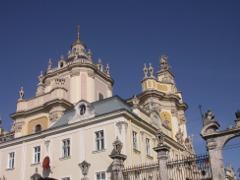 Grekokatolicka Katedra Św.Jury